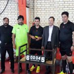 Futsal friendly tournament 3