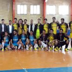 Futsal friendly tournament 4